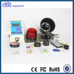 Find More Alarm Systems & Security Information about Forklift Speed Limit Safty Alarm System,High Quality alarm system remote control,China system alarm Suppliers, Cheap alarm bracelet from Shenzhen Waytronic Electronics Co., Ltd. on Aliexpress.com