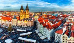 Prague, Czech Republic https://www.holidayfactors.com/prague/