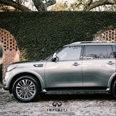 Discover specs, features, photos, pricing, and more for the 2020 INFINITI Luxury SUV. Explore the commanding luxury of the 2020 today. Car Rims, Rims For Cars, Infiniti Usa, Cool Pictures For Wallpaper, Inside Car, Cheap Crossbody Bags, Car Goals, Gm Trucks, Luxury Suv