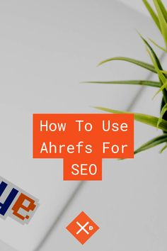 Ahrefs is an all-in-one SEO tool. Learn how to use Ahrefs for backlink research, competitor research, content ideas, & keyword research in our review. Seo Tools, Search Engine Optimization, Being Used, Infographic, Give It To Me, Content, Learning, Digital, Ideas