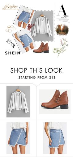 """SheIn"" by musicajla ❤ liked on Polyvore"
