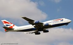 British Airways 747, Boeing 747 8, Northwest Airlines, See You Soon, Airplane Photography, Heathrow Airport, Airplanes, Aviation, Aircraft