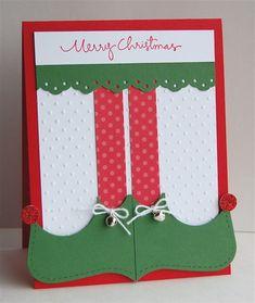 Hej Sus - hvad tænker du på når du ser de her - elf shoes...hihi..