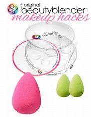 Beauty Blender Makeup