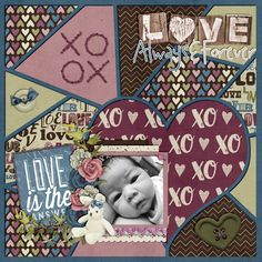 Credits:   Feb. 2017 Buffet   Miss Fish: In Pieces  http://store.gingerscraps.net/In-Pieces-Templates.html    Mandy King: Just can't get enough X's and O's http://store.gingerscraps.net/Just-Can-t-Get-Enough-X-s-and-O-s-BUNDLE.html