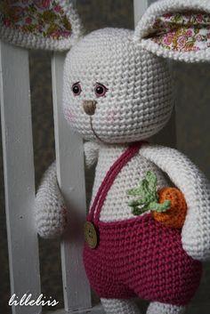 Amigurumi Janes : 1000+ images about Lilleliis on Pinterest Amigurumi ...