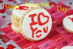 Valentines Day Treats @Roxana GreenGirl {A little bit of everything}