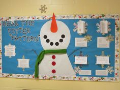 With Great Expectations: Pattern Book Bulletin Boards