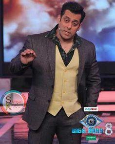 Watch 'Weekend Ka Vaar with Salman' : 27th September Bigg Boss 8 | Salman Kingdom