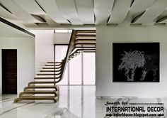 15 Original stairs design and staircases for modern interior