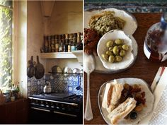 alamodeus: Kitchens that rock ...