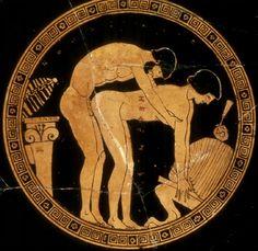 Risultati immagini per google uk ancient grec sexuality