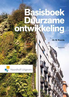 Basisboek duurzame ontwikkeling -  Roorda, Niko -  plaats 614.61 # Milieubeleid; algemeen - Milieurecht; algemeen