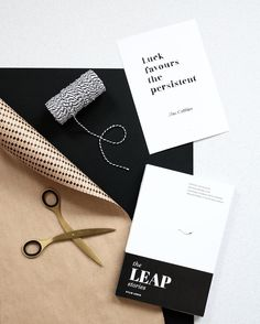 The Leap Stories book arrives at @creativemindshq TOMORROW! That means there's only a few days left for preorder your copy with added bonuses (preorders close this Sunday!) . ORDER YOURS > ofkin.com/leap PROMO CODE > VIK . Grab your copy and find out how @kikki.k @canva @tomorganic @bonnieandneil @ygap & 8 fab businesses came into being from their leaping founders. And pick up you free A5 quote print (choose from 3 designs). And use the promo code to get a reader companion and invitation to…