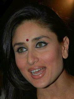 ♥ Bebo ♥  http://makeup-perfection.com green eyes  eye candy  face  Hindu