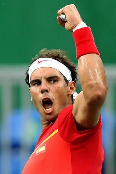 @JugamosTenis el mejor blog de tenis de Tumblr.