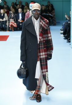 Gucci | Ready-to-Wear - Autumn 2018 | Look 49