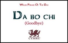 Welsh phrase of the day: https://www.facebook.com/photo.php?fbid=621838464505124=a.134735423215433.17340.131420090213633=1