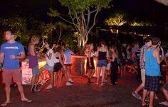 How to do in Sky Garden Rooftop Lounge Legian Bali