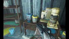 Fallout 4 Hardware Town