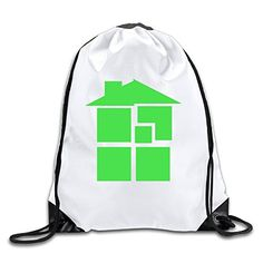 Homestuck Logo 100 Polyester Fiber Drawstring Travel Bag ** Find out more about the great product at the image link. (Note:Amazon affiliate link)