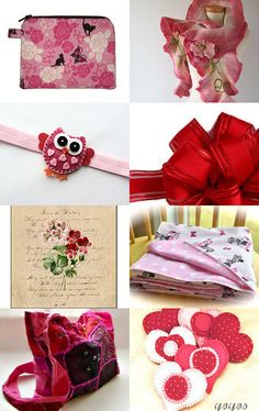 Sweet Whispers by Meredith on Etsy--Pinned with TreasuryPin.com