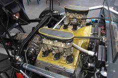 Porsche 904/6 - Well sorted