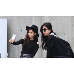 """❤️ 2016 SS Seoul Fashion Week  #miscellalove #miscellani #shopmiscellani #sfw #seoulfashionweek #ddp #streetfashion #ootd #korean #fashion #style #trend #selfie #ulzzang #models #love #韩国时装 #韩国流行 #韩国品牌 #潮服 #流行时尚 #代购 #东大门"""