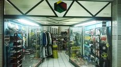 K-129 Skate Shop em Osasco, SP
