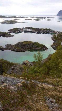 Hamn, Senja, Norway