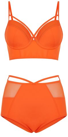 Cute, sexy, retro longline top bikini http://www.boomerinas.com/2011/12/26/two-piece-swimsuits-for-older-women-over-40-50/