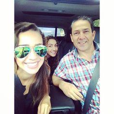 "84 Likes, 4 Comments - Valentina Chavero (@valechavero) on Instagram: ""Un día con este señoron! Te amo papá❤! #daddy #proudDaughter"""