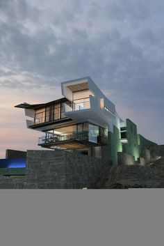Lefevre Beach House