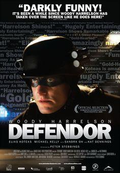 Poster Image for Defendor