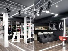 LAKMÉ Absolute Salon by Figments.Inc, Mumbai – India » Retail Design Blog