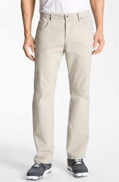 #Cutter & Buck            #Bottoms                  #Cutter #Buck #'Pike' #Five-Pocket #Pants #(Big #Tall) #Taupe                 Cutter & Buck 'Pike' Five-Pocket Pants (Big & Tall) Taupe 44 x 38                                       http://www.snaproduct.com/product.aspx?PID=4995903