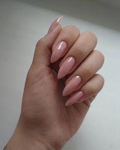 How to choose your fake nails? - My Nails Aycrlic Nails, Cute Nails, Pretty Nails, Hair And Nails, Pastel Nails, Pink Nails, Perfect Nails, Gorgeous Nails, Uñas Fashion