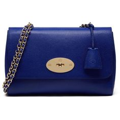 Mulberry Mini Cecily Flower in Mint Classic Calf Leather - SOLD ... f050333659c84
