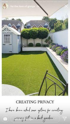 Backyard Garden Design, Small Garden Design, Diy Garden, Backyard Patio, Backyard Ideas, Fence Garden, Gravel Garden, Fence Ideas, Herb Garden