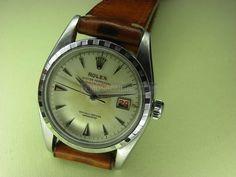 Rolex Datejust ref. Rolex Vintage, Vintage Watches, Rolex Watches For Men, Rolex Oyster Perpetual, Rolex Datejust, Plexus Products, Omega Watch, Accessories, Rolex Watches