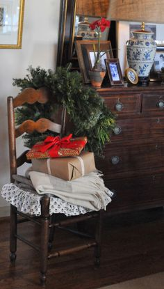 NINE + SIXTEEN: Midwest Living | Our Home | Christmas 2014