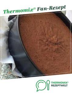 Dunkler Biskuit von Löber74. Ein Thermomix ® Rezept aus der Kategorie Backen süß auf www.rezeptwelt.de, der Thermomix ® Community.