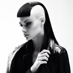 Alice Kelson forever my beauty inspiration