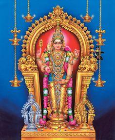 Various Temples and darshans of Lord Murugan - Sakthi VIkatan | பன்னிரு…