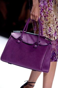 J. Mendel Spring 2013 RTW - Details - Fashion Week - Runway, Fashion Shows and Collections - Vogue - Vogue