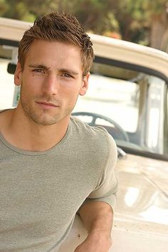 Andrew W. Walker ~ Canadian, seen in Hallmark TV series When Calls the Heart, Episodes 5  6