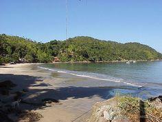 Praia do Engenho, Ubatuba (SP)
