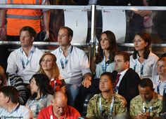 Commonwealth Games. July 28, 2014