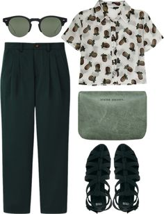 """""""253"""" by dasha-volodina ❤ liked on Polyvore"""