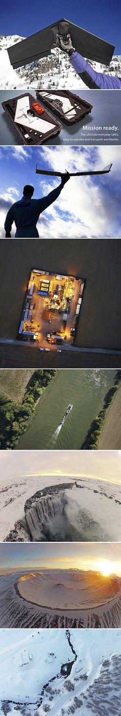 Lehmann GoPro : Your Personal UAV